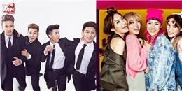 'Bắt chước' Kpop, nhóm nhạc Việt đang mất dần bản sắc?