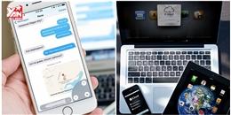 Coi chừng bị hack iPhone, iPad, Macbook chỉ bằng một tin nhắn!