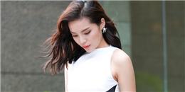 yan.vn - tin sao, ngôi sao - Lắc đầu trước hình ảnh Hoa hậu Kỳ Duyên phì phèo thuốc lá