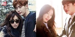 Park Shin Hye và danh sách bạn thân toàn trai đẹp nổi tiếng