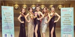 yan.vn - tin sao, ngôi sao - Doanh nhân Phương Suri nổi bật tại Diễn đàn doanh nghiệp Việt