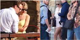 yan.vn - tin sao, ngôi sao - Hàng loạt nghi vấn chuyện tình Taylor Swift - Tom Hiddleston chỉ là màn kịch trước truyền thông