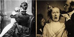 Những hình ảnh đáng sợ của lịch sử nhân loại