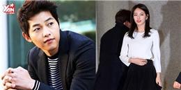 Sao Hàn giảm béo đổi ngoại hình và đổi luôn sự nghiệp lẫn tình duyên