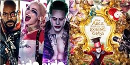 Top phim dự báo sẽ 'oanh tạc' tất cả các rạp chiếu trong tháng 8