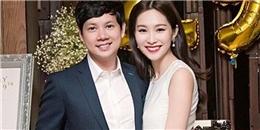 yan.vn - tin sao, ngôi sao - HHVN Đặng Thu Thảo hạnh phúc trong ngày sinh nhật bạn trai