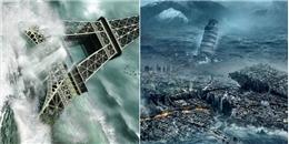 10 bức ảnh cho thấy viễn cảnh khủng khiếp mà nhân loại sẽ phải đối mặt