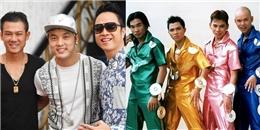 yan.vn - tin sao, ngôi sao - Những nhóm nhạc đình đám Vpop ngày ấy, bây giờ