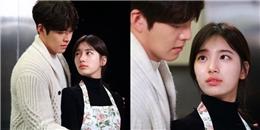 yan.vn - tin sao, ngôi sao - Mặc phim chưa lên sóng, Kim Woo Bin tiếp tục tình tứ bên Suzy