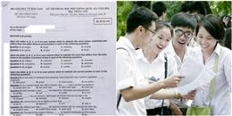 Bài giải môn tiếng Anh thi THPT quốc gia 2016