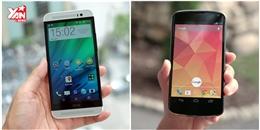 Những cách này sẽ khiến Android đang tốc độ rùa sẽ biến thành thỏ ngay