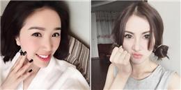 Bảo Thy, Á hậu Hoàng Oanh kêu gọi phụ nữ Việt tẩy chay kem tẩy trắng