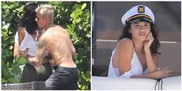 yan.vn - tin sao, ngôi sao - Nghi vấn Justin đi chơi với Hoa hậu Trái Đất chỉ vì giống Selena