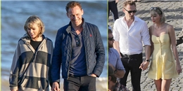 yan.vn - tin sao, ngôi sao - Hạnh phúc cực độ, Taylor Swift đã bắt đầu sáng tác về Tom Hiddleston