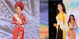 15 mĩ nhân có cơ hội trở thành Hoa hậu Bản Sắc Việt Toàn Cầu