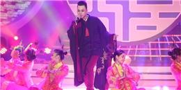 Phan Ngọc Luân đoạt giải 4 vì chưa đủ 'sắc' để đóng giả Tùng Dương