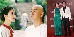 yan.vn - tin sao, ngôi sao - Cuộc sống viên mãn đến ganh tị của đệ nhất mĩ nhân Hong Kong
