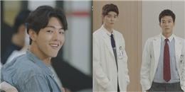 yan.vn - tin sao, ngôi sao - Doctors: Hotboy mô tô xuất hiện khiến nam chính lu mờ