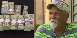 Tài xế taxi trả lại 187.000 đô được cộng đồng đền đáp 'khủng'