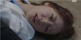 """yan.vn - tin sao, ngôi sao - """"Thót tim"""" cảnh quay Park Shin Hye bị đâm bê bết máu"""