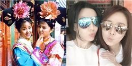 yan.vn - tin sao, ngôi sao - Phạm Băng Băng giúp cô dâu Lâm Tâm Như chọn váy và tổ chức đám cưới