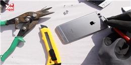 Cách 'quái đản' nhất để 'độ' iPhone 6s thành iPhone 7 y hệt tin đồn