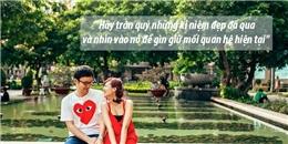 Chuyện yêu xa của nàng Việt được chồng Nhật cưng như trứng mỏng