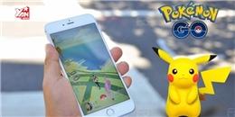 CẨN THẬN: Nhiều iPhone bị hack vì ham chơi Pokémon GO