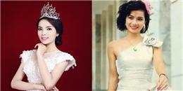 Nhan sắc Hoa hậu Việt thay đổi thế nào qua các thời kì?