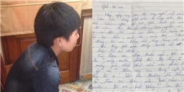 Bức thư tuyệt mệnh đẫm nước mắt của người con mang giới tính thứ 3