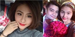 yan.vn - tin sao, ngôi sao - Cuộc sống hạnh phúc viên mãn của Vân Trang sau nửa năm kết hôn