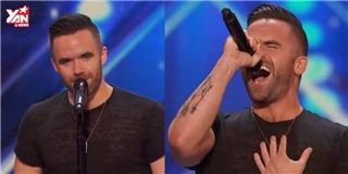Chàng trai đồng tính khiến 10 triệu người ngẩn ngơ vì giọng hát