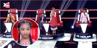 Noo - Đông Nhi  khẩu chiến  vì thí sinh hát dân ca