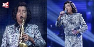 Jayden  quốc tế  hóa nhạc Việt Nam khiến Tóc Tiên hết lời khen ngợi