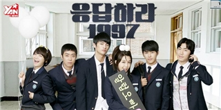 10 bộ phim Hàn giúp bạn bén duyên với Kpop
