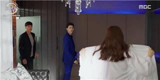[VietSub] W - Two Worlds - Tập 3 Yeon Joo bất ngờ khoe... nội y