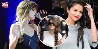 Giải mã bí quyết quyến rũ tuyệt đối của Selena Gomez gần đây