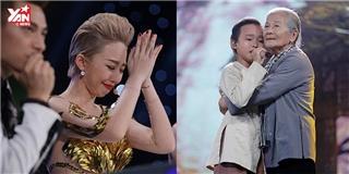 Cả khán phòng không thể ngừng khóc với  Bà Năm  của Hồ Văn Cường