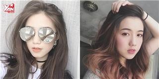 Cập nhật 5 xu hướng tóc hè hot girl Việt đang  đua nhau  diện