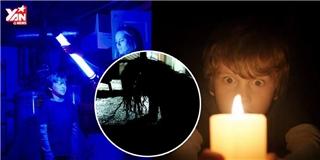 Ma tắt đèn  liệu có chiếm ngôi  Ma sơ Valak ?