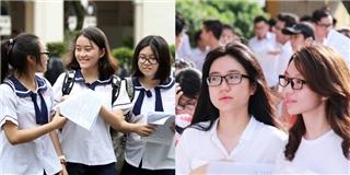 Đã có công bố chính thức mức điểm sàn Đại Học từ Bộ Giáo Dục - Đào tạo