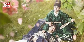 Fan háo hức trông chờ dự án ngôn tình cổ trang Hàn Quốc mới