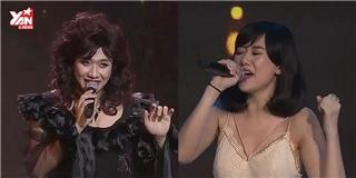 Trấn Thành  lố  khi hóa Thanh Lam, Hari Won hát hit của Bích Phương