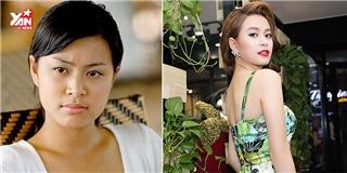 Diễn viên  Nhật kí Vàng Anh : Ngày ấy và bây giờ