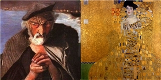 """Những bí mật """"động trời"""" đằng sau 9 bức tranh nổi tiếng thế giới"""
