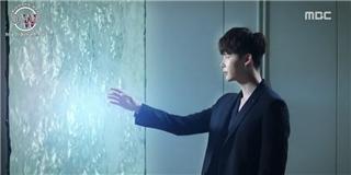 [VietSub] W - Two Worlds - Tập 4 Kang Chul bước vào thế giới thật
