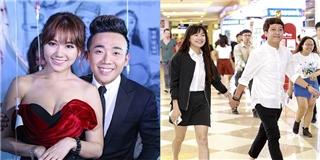 Nhìn lại 5 cuộc tình gây ồn ào và không ít sóng gió của showbiz Việt