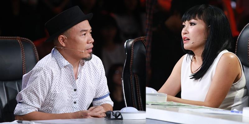 """Phương Thanh tiết lộ chuyện nghệ sĩ """"cặp đại gia"""""""