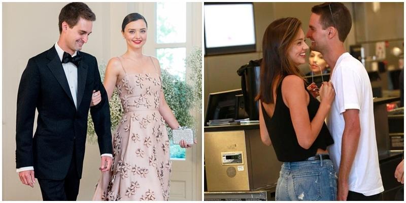 yan.vn - tin sao, ngôi sao - Miranda Kerr sắp kết hôn với người tình tỉ phú kém 6 tuổi?