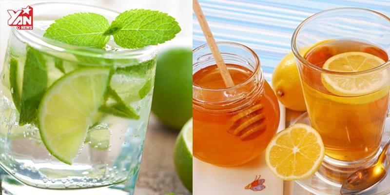 Quét sạch độc tố và chống ung thư khi cho những thứ này vào nước uống